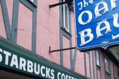 Starbucks Oak Bay