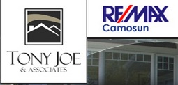 Tony Joe Realtor